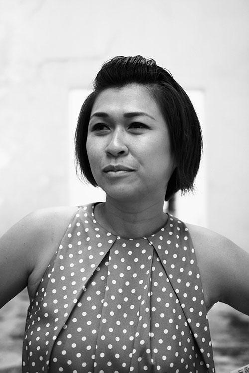 Priscilla Chan